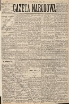 Gazeta Narodowa. 1877, nr155