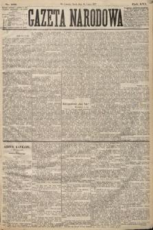 Gazeta Narodowa. 1877, nr162