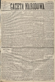 Gazeta Narodowa. 1877, nr190