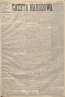 Gazeta Narodowa. 1877, nr193