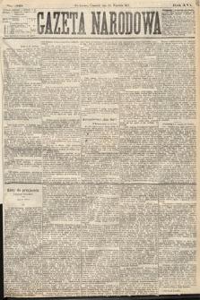 Gazeta Narodowa. 1877, nr209
