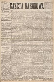Gazeta Narodowa. 1877, nr219