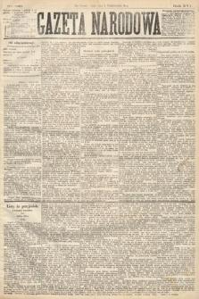 Gazeta Narodowa. 1877, nr226