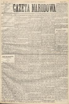 Gazeta Narodowa. 1877, nr227