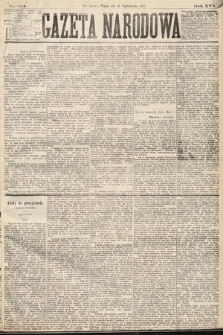 Gazeta Narodowa. 1877, nr234