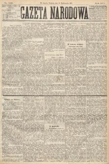 Gazeta Narodowa. 1877, nr236