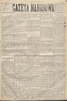 Gazeta Narodowa. 1877, nr241