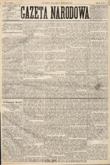 Gazeta Narodowa. 1877, nr250