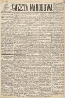 Gazeta Narodowa. 1877, nr252