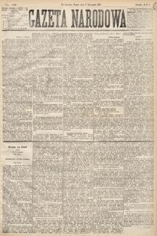 Gazeta Narodowa. 1877, nr257