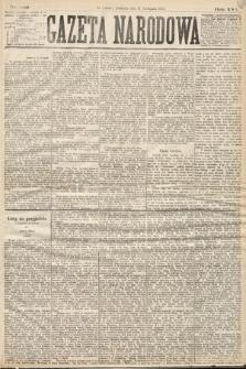 Gazeta Narodowa. 1877, nr259