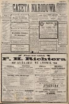 Gazeta Narodowa. 1877, nr277