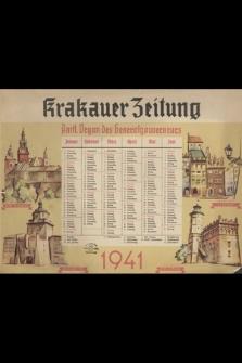 Krakauer Zeitung