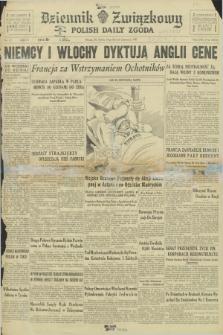 Dziennik Związkowy = Polish Daily Zgoda. R.30, No. 12 (16 stycznia 1937) + dod.