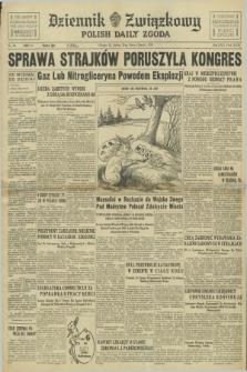 Dziennik Związkowy = Polish Daily Zgoda. R.30, No. 66 (20 marca 1937) + dod.
