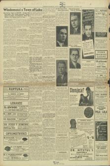 Dziennik Związkowy = Polish Daily Zgoda. R.30, [No. 236] (9 października 1937)