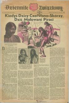Dziennik Związkowy = Polish Daily Zgoda. R.31, dodatek na Niedzielę No. 12 (15 stycznia 1938)