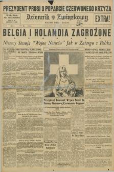 Dziennik Związkowy = Polish Daily Zgoda. R.32, No. 266 (11 listopada 1939) + dod.