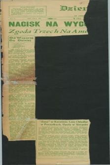 Dziennik Związkowy = Polish Daily Zgoda : an American daily in the Polish language – member of United Press. R.52, No. 74 (28 marca 1959)