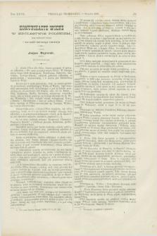 Przegląd Techniczny : czasopismo miesięczne poświęcone sprawom techniki i przemysłu. [R.16], T.27, [z. 8] (sierpień 1890)