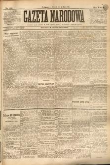 Gazeta Narodowa. 1895, nr126