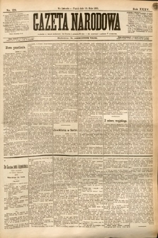 Gazeta Narodowa. 1895, nr129