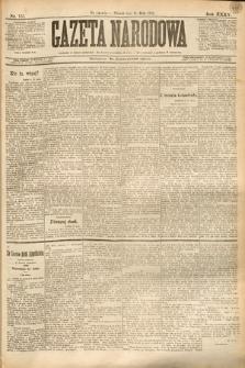 Gazeta Narodowa. 1895, nr133