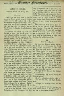 Stettiner Hausfreund. 1866, № 31 (19 April)