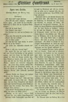 Stettiner Hausfreund. 1866, № 33 (29 April)