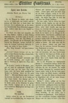 Stettiner Hausfreund. 1866, № 35 (6 Mai)