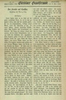 Stettiner Hausfreund. 1866, № 38 (17 Mai)