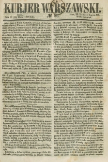 Kurjer Warszawski. 1858, № 86 (31 marca)