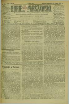 Kurjer Warszawski. R.69, nr 127 (9 maja 1889)