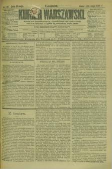 Kurjer Warszawski. R.69, nr 131 (13 maja 1889)