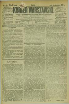 Kurjer Warszawski. R.69, nr 149 (31 maja 1889)