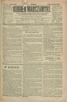 Kurjer Warszawski. R.69, nr 199 (21 lipca 1889)