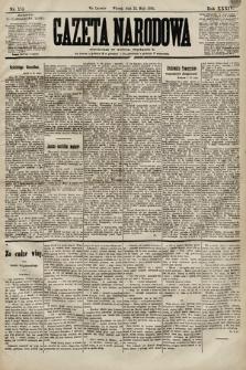 Gazeta Narodowa. 1894, nr115