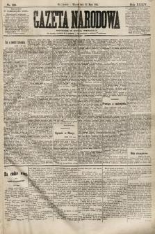 Gazeta Narodowa. 1894, nr120