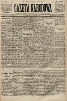 Gazeta Narodowa. 1894, nr128