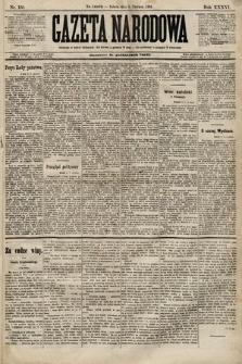 Gazeta Narodowa. 1894, nr130