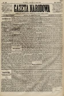 Gazeta Narodowa. 1894, nr148