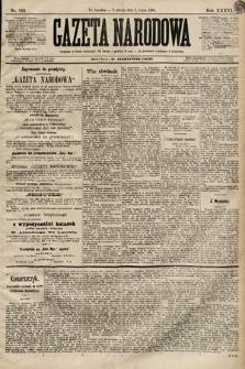 Gazeta Narodowa. 1894, nr152
