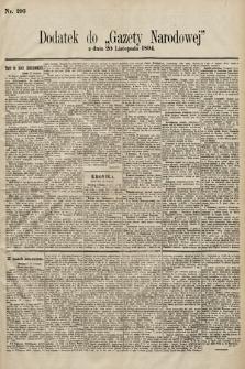 Gazeta Narodowa. 1894, nr293