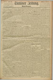 Stettiner Zeitung. 1889, Nr. 262 (10 Juli) - Abend-Ausgabe