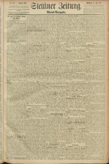 Stettiner Zeitung. 1889, Nr. 283 (31 Juli) - Abend-Ausgabe