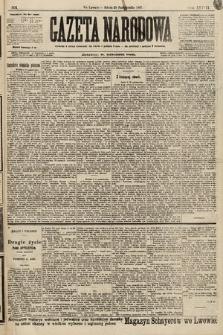 Gazeta Narodowa. 1897, nr301