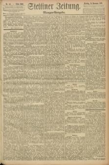 Stettiner Zeitung. 1893, Nr. 547 (21 November) - Morgen-Ausgabe