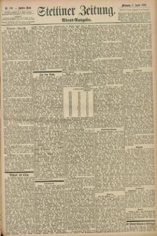 Stettiner Zeitung. 1898, Nr. 162 (6 April) - Abend-Ausgabe