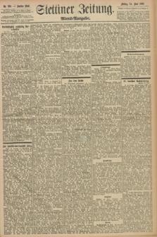 Stettiner Zeitung. 1898, Nr. 290 (24 Juni) - Abend-Ausgabe