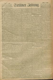 Stettiner Zeitung. 1900, Nr. 3 (5 Januar)